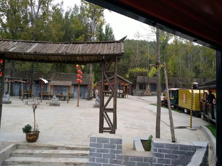 中国墨子文化旅游区荣膺国家aaaa级景区